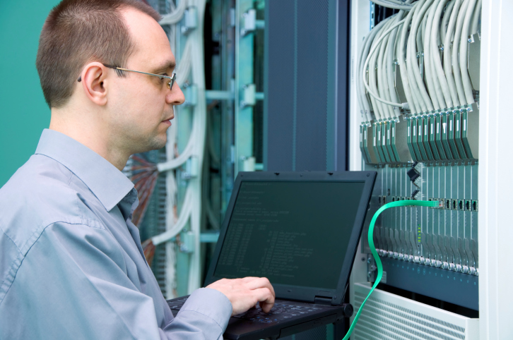 What Is A Systems Administrator King University