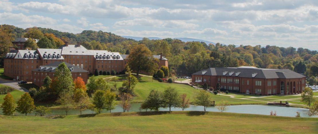 King University Campus