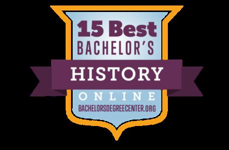 15 Best Online Bachelor's in History Programs for 2021