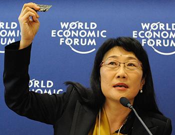 Christian Entrepreneurs-Cher Wang