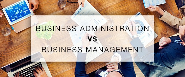 diferrence between management and administration The office manager makes decisions that organize the flow of work as an office  manager, you lead the administrative personnel, oversee payroll and hire staff.