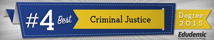 Criminal Justice Degree Online