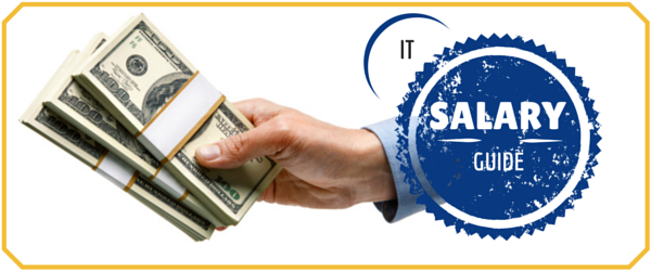 your information technology salary guide - king university, Cephalic Vein